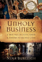 Unholy Business